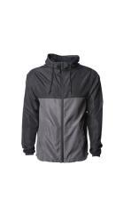 Men`s Lightweight Windbreaker Jacket
