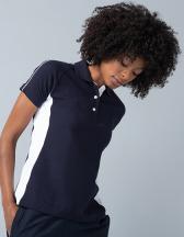 Ladies` Sports Polo