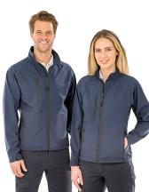 Men`s Base Layer Soft Shell Jacket