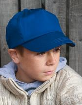 Junior Cotton Cap