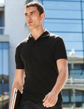 Men`s Classic Cotton Polo