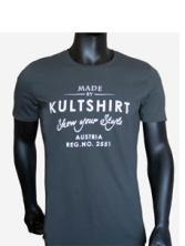 Herren T-Shirt Show your own Style