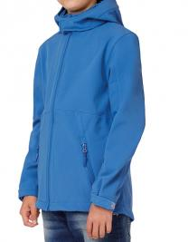 Hooded Softshell / Kids