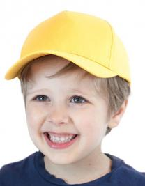 Kid Start Five Cap